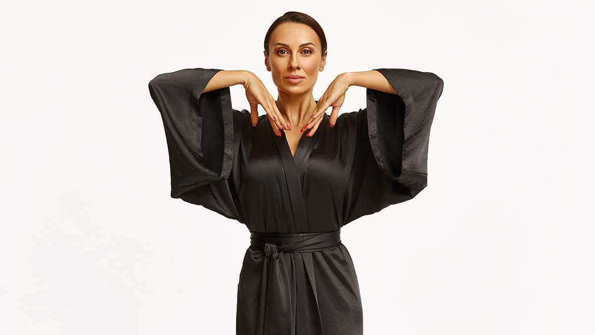 Dj NANA представила собственный бренд халатов для дома и выхода в свет: впечатляющая подборка