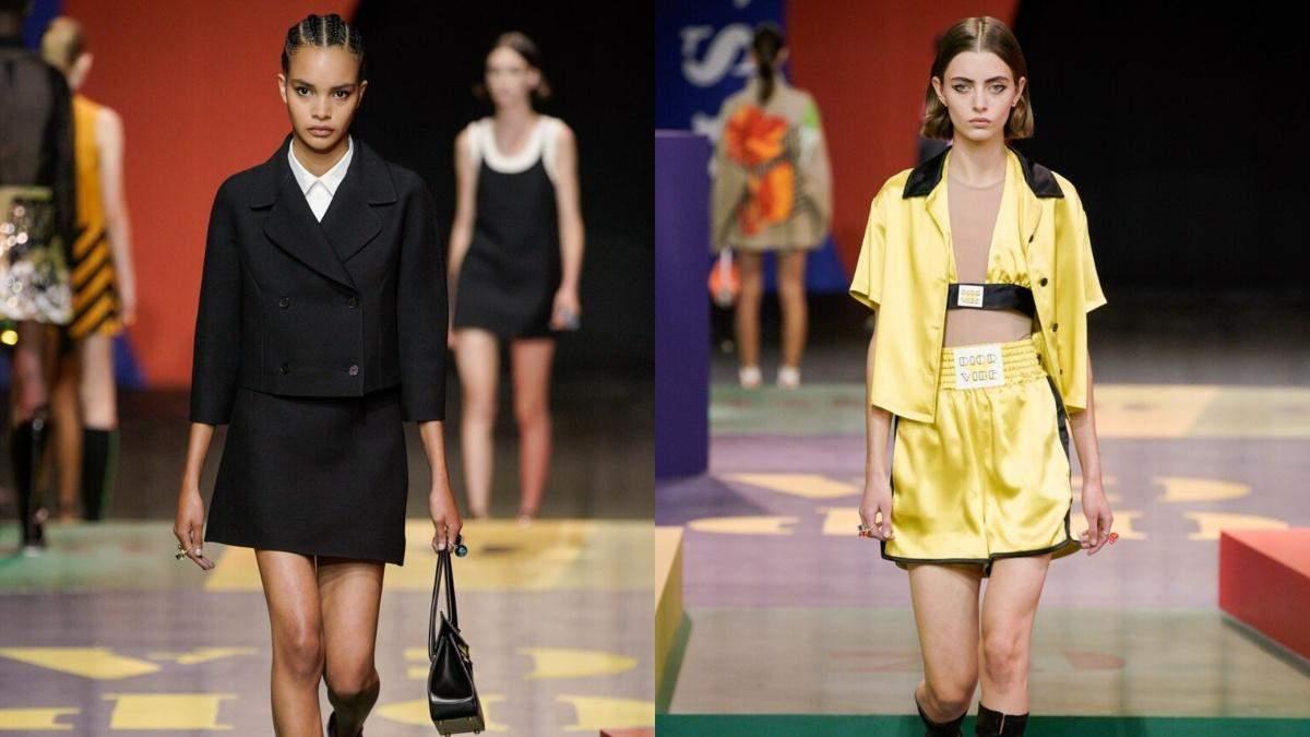 Бренд Dior презентував у Парижі колекцію весна – літо 2022: неймовірний показ - Fashion