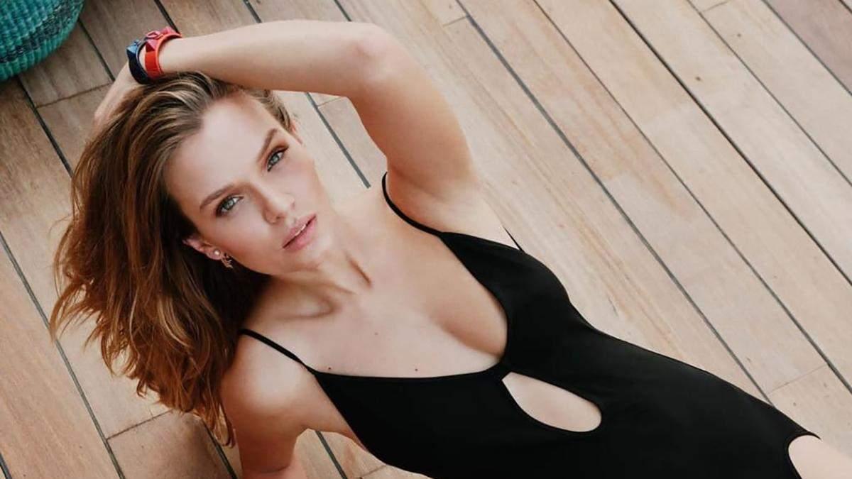 Модель Жозефін Скрівер знялася для турецького глянцю Harper's Bazaar: вражаючі фото - Fashion