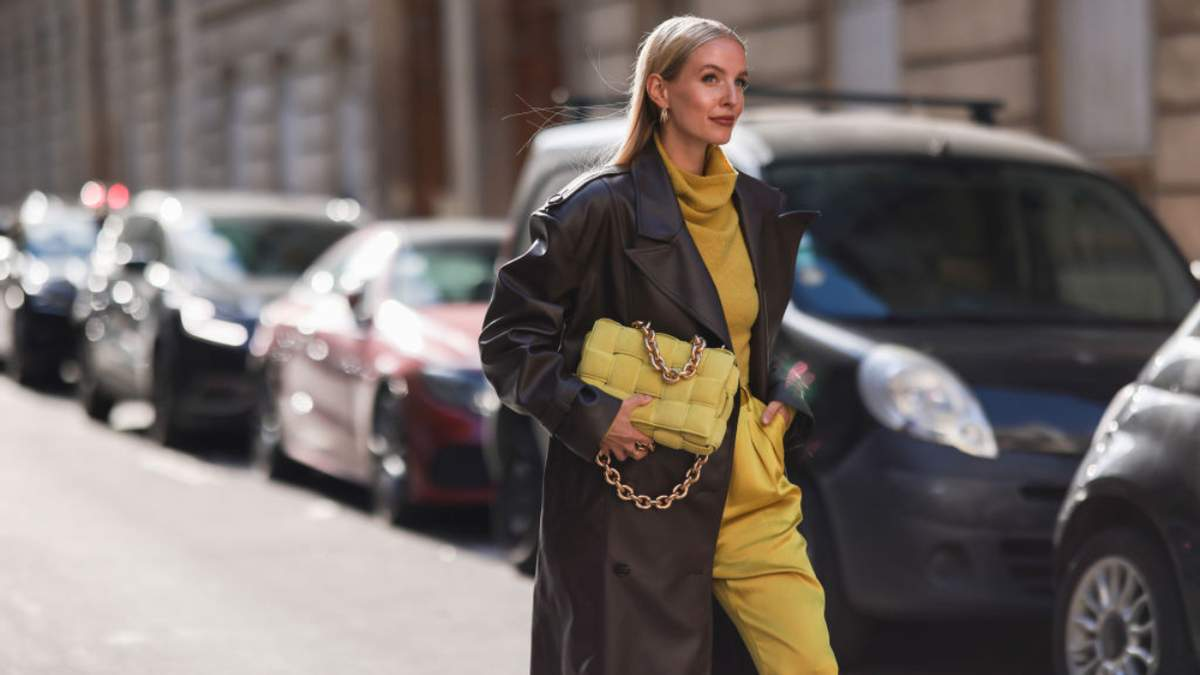 Висновки модних показів цієї осені: нові тренди весна-літо 2022 - Fashion