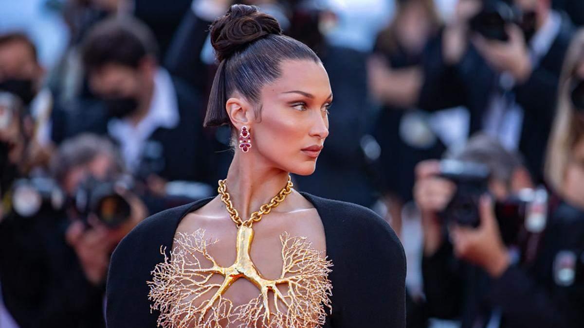 Беллі Хадід – 25: найкращі образи супермоделі, яка підкорила всі подіуми світу - Fashion