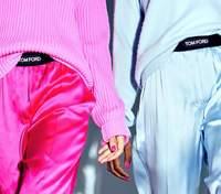 Главная покупка нового сезона – спортивные штаны: на какие модели стоит обратить внимание