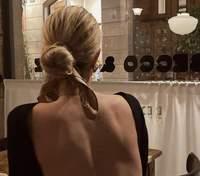 Топ с открытой спиной – сексуальный хит инстаграма: как его носят модные блогеры