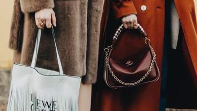 Зимняя капсула: 13 вещей, которые должны быть в гардеробе модных девушек