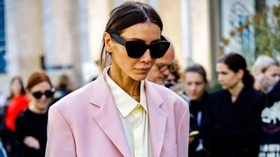 Главный цвет весны – розовый: какие оттенки выбирать и с чем сочетать