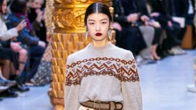 Найден самый модный свитер зимы: как он выглядит