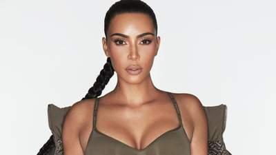 Кім Кардашян випустила колекцію з брендом Fendi: бездоганні образи
