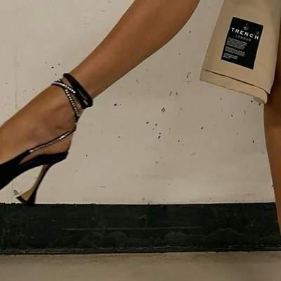 Как носить туфли-лодочки каждый день: важные советы