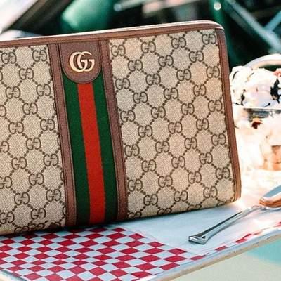 Gucci и Chanel: список люксовых брендов, которые чаще всего ищут в сети