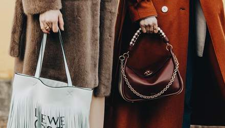 Зимова капсула: 13 речей, які мають бути в гардеробі модних дівчат
