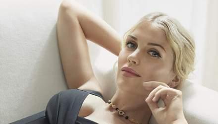 Леди Китти Спенсер – племянница принцессы Дианы стала послом Dolce&Gabbana