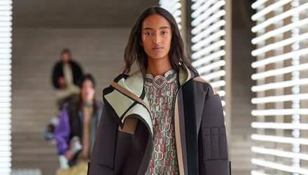 Louis Vuitton закрыли Неделю моды в Париже: коллекция осень – зима 2021/2022