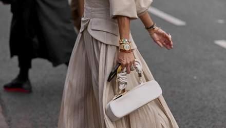 Актуальні спідниці 2021 року, які прикрасять ваш гардероб: цікаві моделі