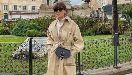 Як одягаються француженки навесні: основні елементи стильного гардероба