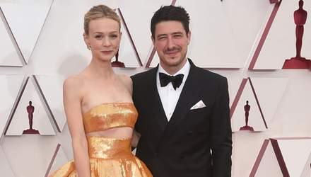 Оскар-2021: cтильні пари, які вражали образами на червоній доріжці