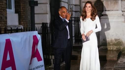 Скільки герцогиня Кембриджська витратила на вбрання у 2019 році: сума збільшилася
