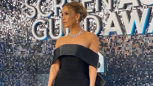 Найдорожчий образ червоної доріжки SAG Awards 2020: хто з зірок обрав прикраси за 9 мільйонів