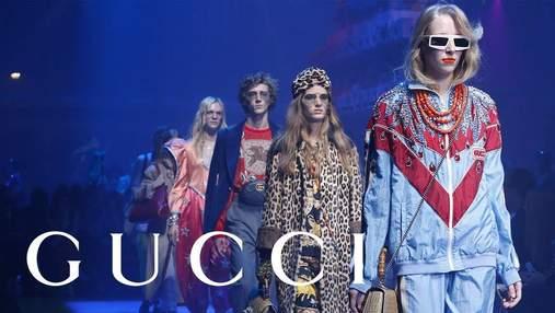 Бренд Gucci скасував травневий показ через спалах коронавірусу: подробиці