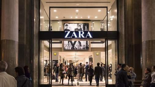 Zara долучилася до боротьби з коронавірусом: компанія випускатиме медичні маски та халати
