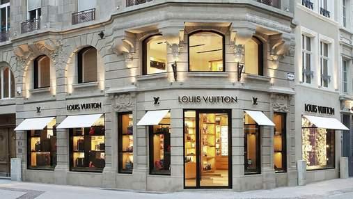 Захист від коронавірусу та сонця: Louis Vuitton випустив маски за 960 доларів – фото