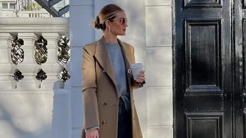 В елегантному вбранні: Розі Гантінгтон-Вайтлі підкорила новим образом