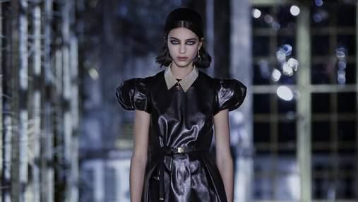 """Погружение в сказку """"Алиса в стране чудес"""": коллекция Christian Dior осень – зима 2021/22"""
