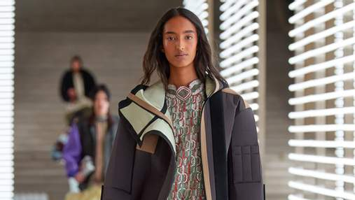 Louis Vuitton закрили Тиждень моди в Парижі: колекція осінь – зима 2021/2022