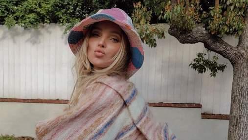 Пэчворк на пике популярности: вдохновляемся образами инстаграм-модниц