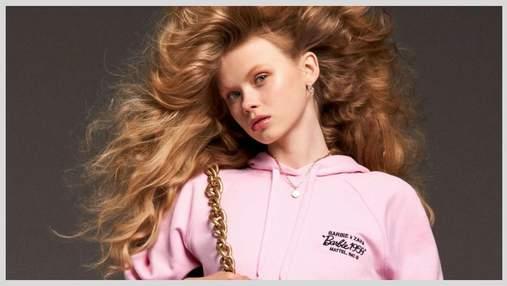 Співпраця Zara та Barbie: як виглядає лялькова колекція