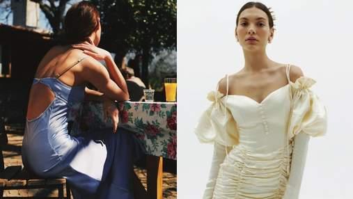 8 безупречных платьев от украинских дизайнеров: лучший выбор