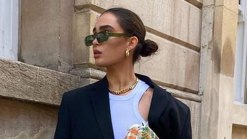 Какие солнцезащитные очки носят модницы инстаграма: подборка стильных аксессуаров