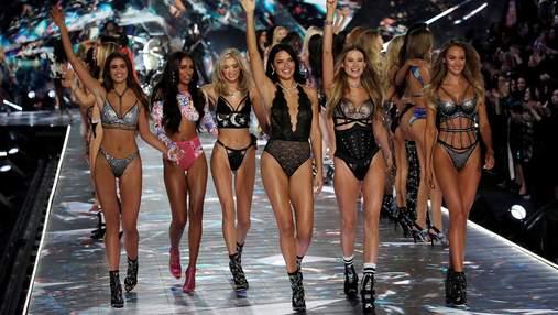 """""""Ангелів"""" Victoria's Secret більше не буде: білизняний бренд представив нові обличчя"""