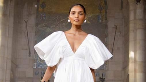 5 трендовых платьев лета, которые подойдут для жаркого времени года в городе