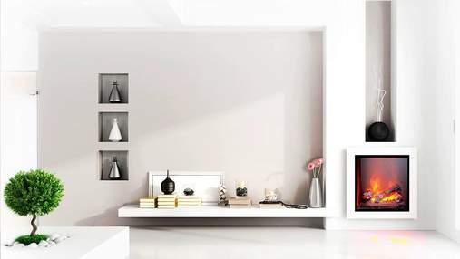 Встроенные паровые электрокамины с обогревом для квартиры: подборка самых популярных устройств