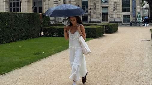 Що одягати на початку осені: комфортні елементи гардероба в перехідний період