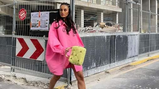 Fashion-натхнення: 9 розкішних образів дизайнерки взуття Аміни Муадді