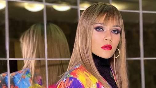 Met Gala відпочиває: Юлія Саніна постала в новому образі, який захопив фанатів – розкішні фото