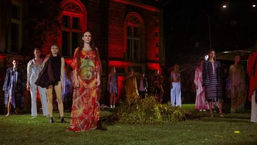 Хранителі кодів: сучасна інтерпретація мистецтва Галичини 19-20 століть на Fashion Week