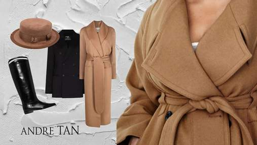 Андре Тан назвал трендовый осенний гардероб для девушек plus size: фото