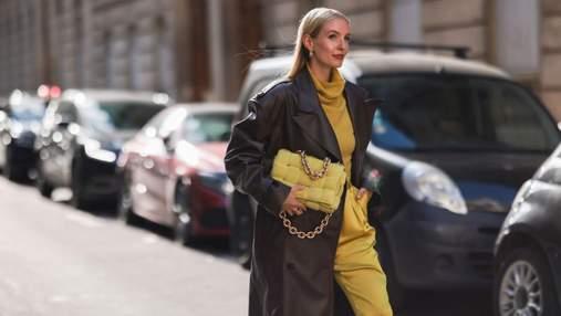 Підсумки модних показів цієї осені: нові тренди весна-літо 2022