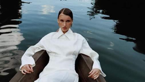 Стало неприємним сюрпризом, – бренд BEVZA обурився використанням речей в російському Elle