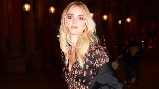 Колір фуксії на очах і гліттер на губах: б'юті-тренди весни – літа 2022 з Тижня моди в Парижі