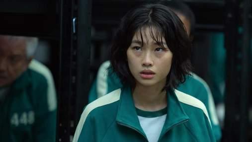"""Зірка серіалу """"Гра в кальмара"""" Хо Ен Чон – модель і амбасадорка Louis Vuitton: що про неї відомо"""