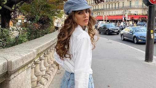 Хвости, хвилі, мальвінка: трендові зачіски осені з Тижня моди в Парижі, які сподобаються всім