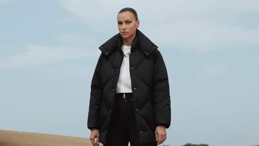 3 модные куртки, которые этой осенью рекомендует купить Ирина Шейк: стильные образы